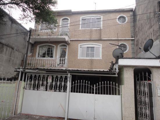 Apartamento aluguel ARICANDUVA São Paulo