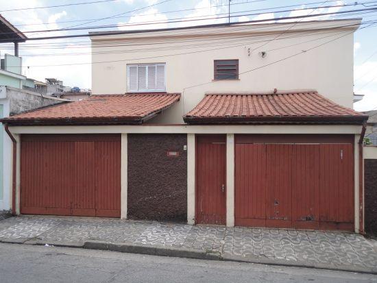 Sobrado VILA FORMOSA 2 dormitorios 1 banheiros 3 vagas na garagem