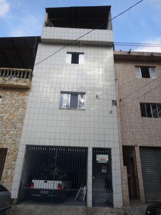 Sobrado JARDIM NOSSA SENHORA DO CARMO 2 dormitorios 1 banheiros 2 vagas na garagem